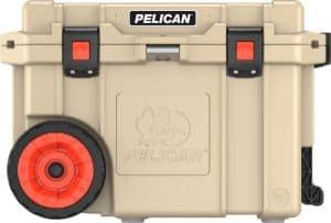 Pelican Elite Cooler with Wheels-min