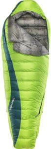 Therm-a-Rest Questar 20-Degree Lightweight Down Mummy Sleeping Bag