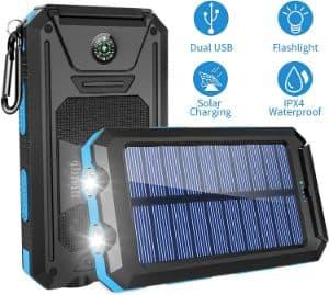 Titita Solar Power Bank