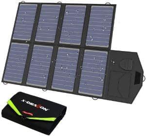 X Dragon Solar Charger