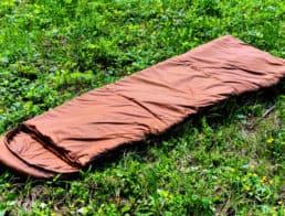 The Best Lightweight Sleeping Bags