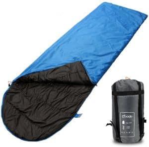 yodo Compact Warm Weather Sleeping Bag