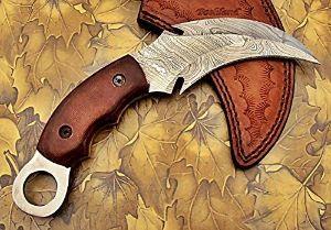 Poshland Skinner Knife