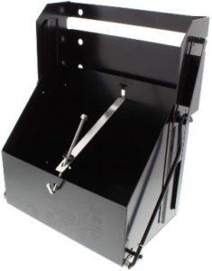 Speedway Motors Steel Battery Box