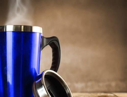 The Best Travel Coffee Mugs